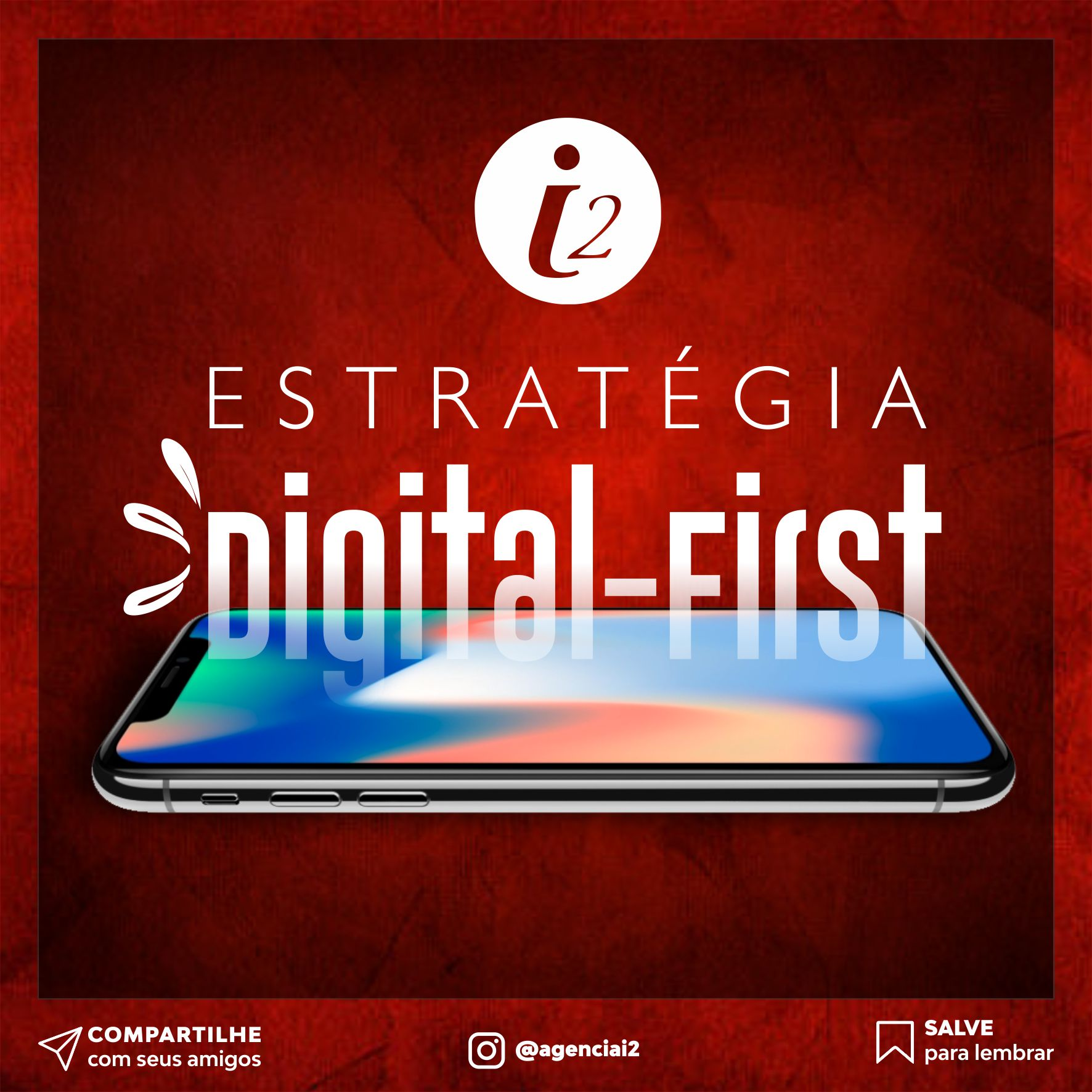 Estratégia Digital-First